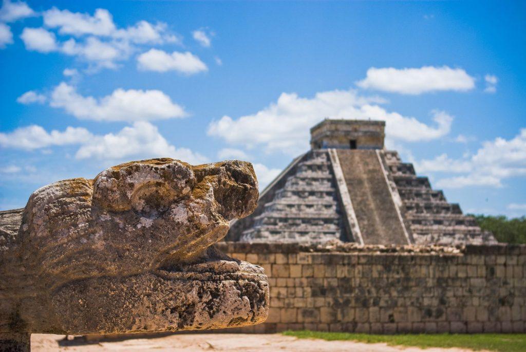 Höstlov i Mexico