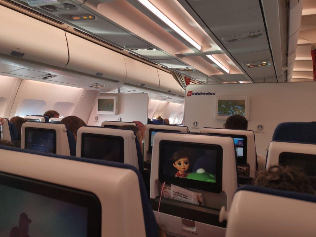 Billigt flyg till Mexico - Edelweiss Air