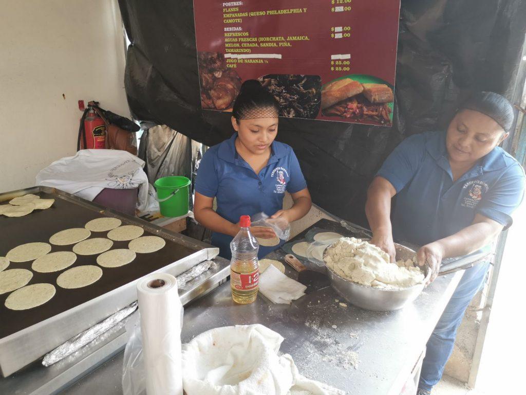 Restauranger i Tulum Town