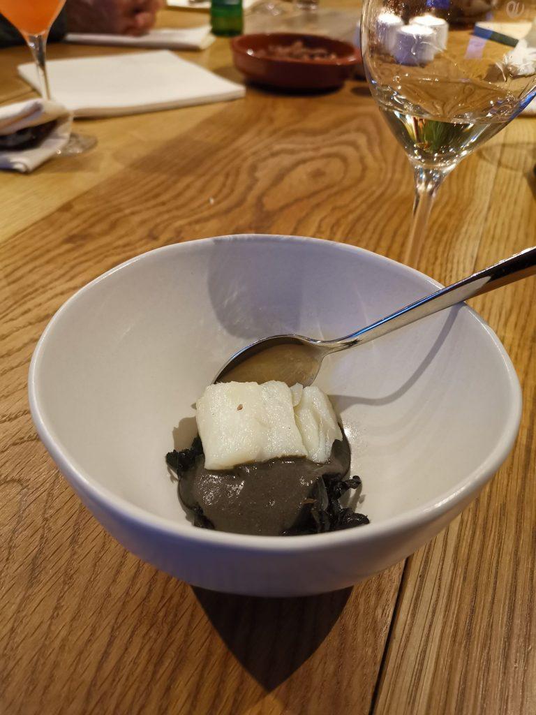 mat från Färoarna