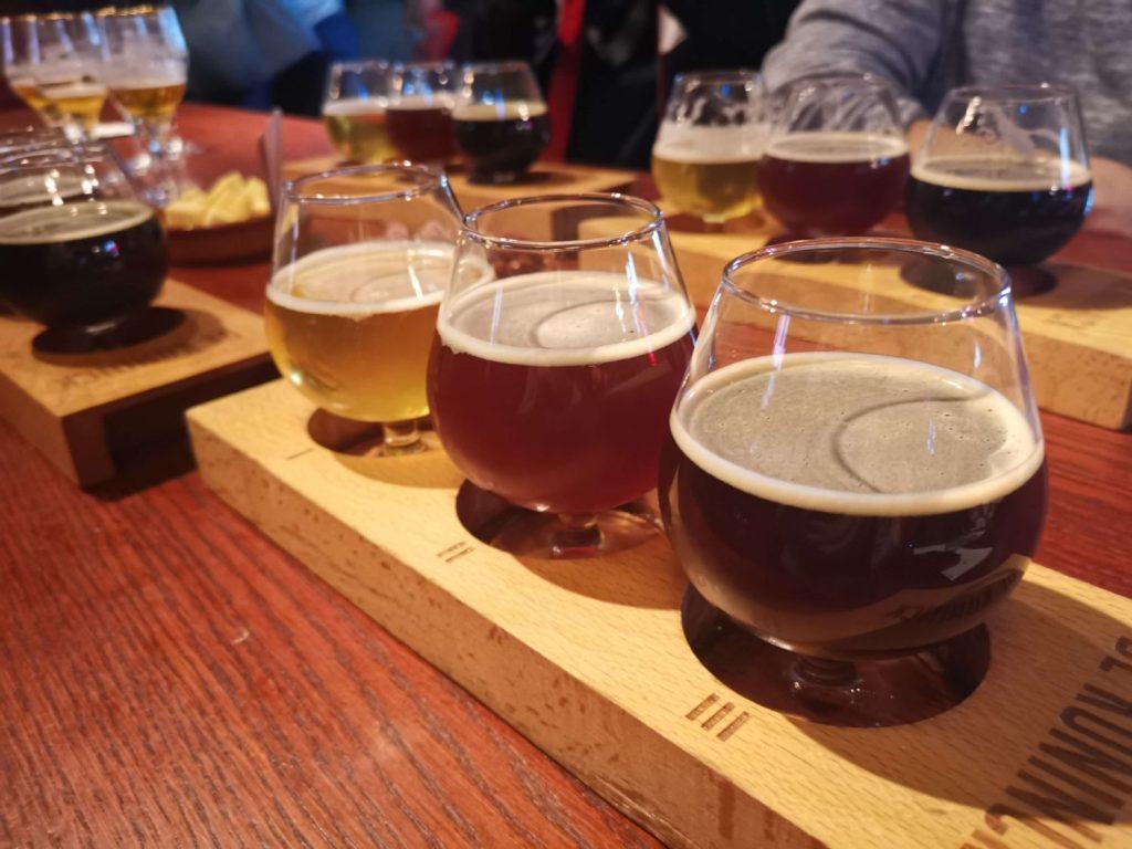 Ett dygn i Antwerpen öl. Weekendresa till Belgien