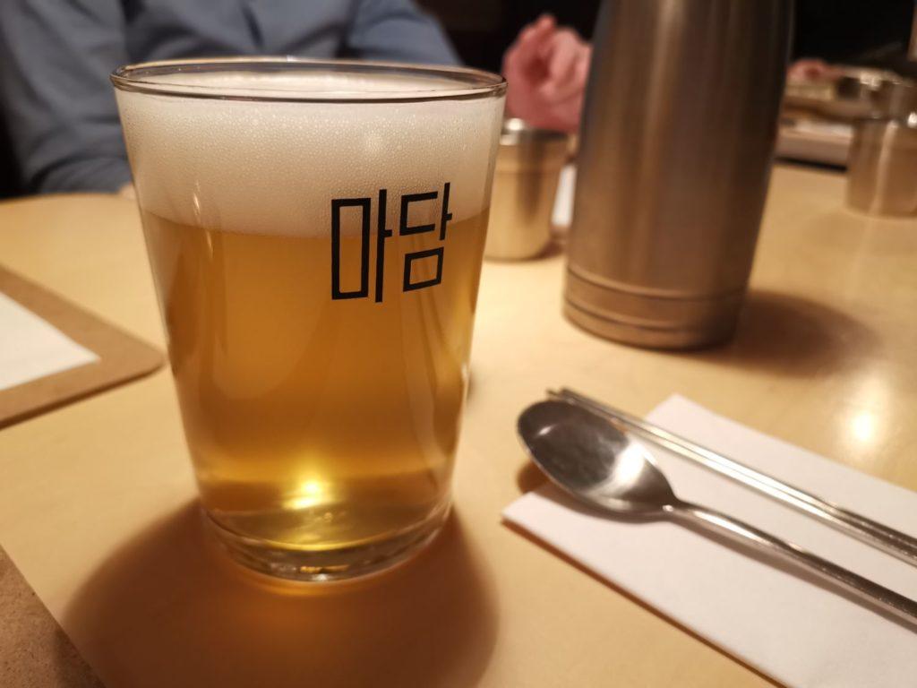 Restaurang Madam öl