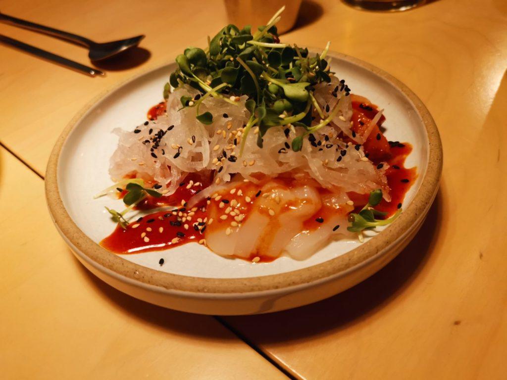 Restaurang Madam Hoe