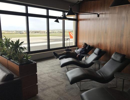 Gratis loungepass