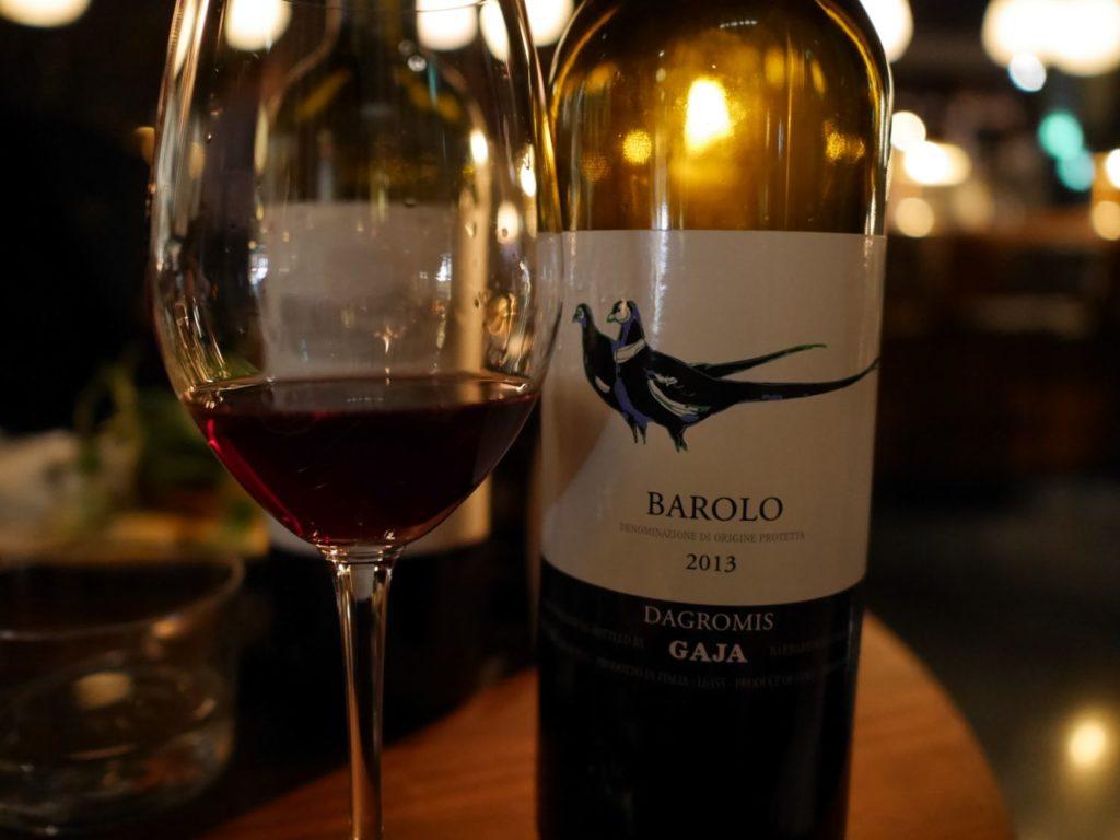 Barolo Gaia 2013