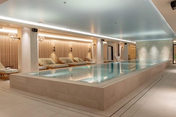 hotell stockholm relaxavdelning