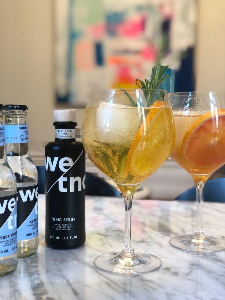 Officiella Gin & Tonic-dagen 9 april