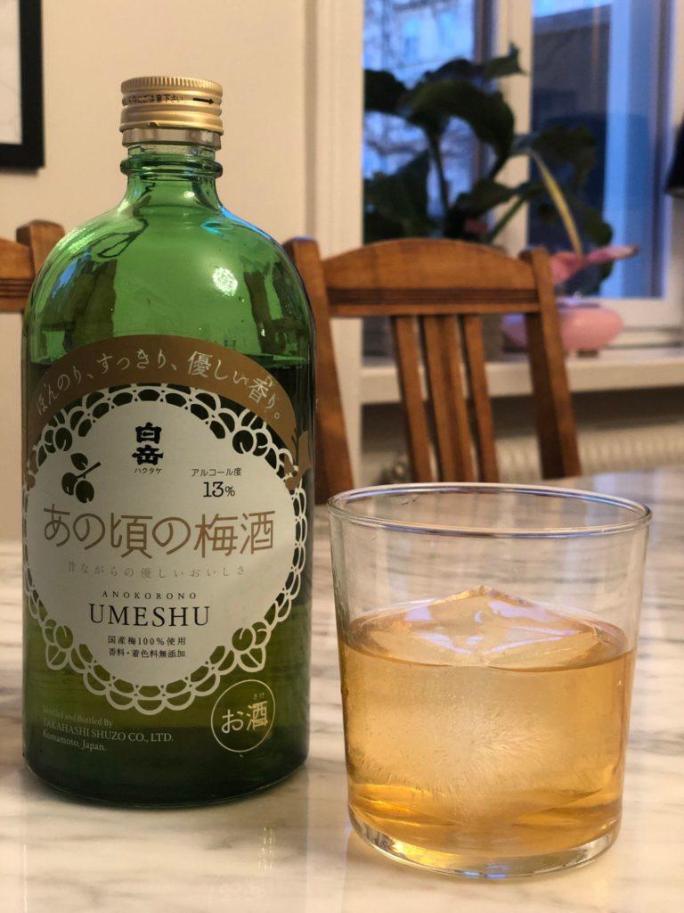 Japansk temamiddag