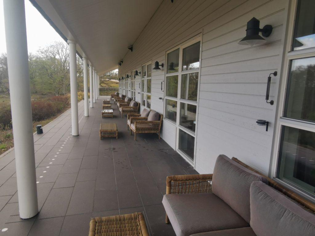 Hotell och boende på Eriksberg