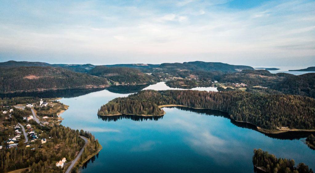 Semestertips i Norra Sverige