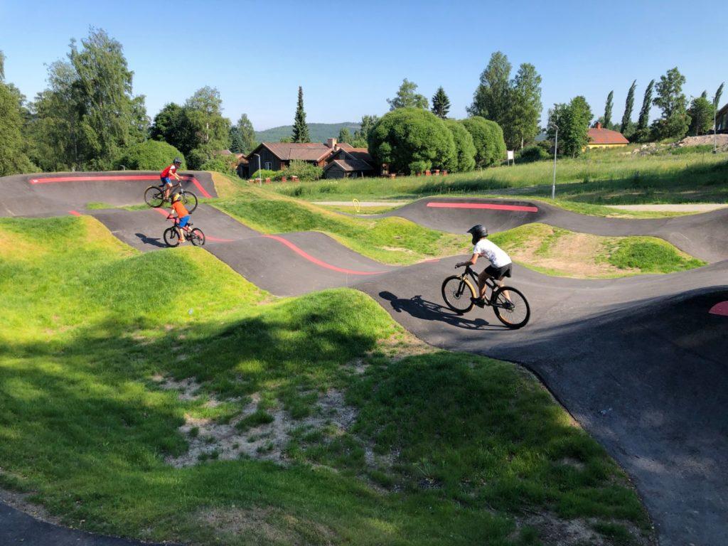 Järvsö Skills Park