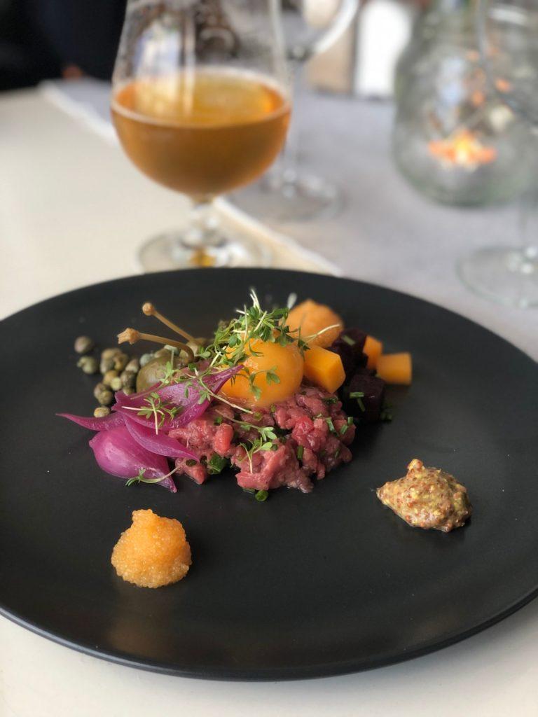 Restauranger på Hönö Trubaduren