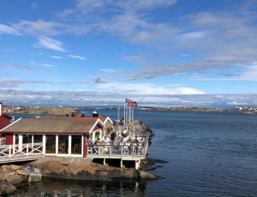 Restauranger på Hönö