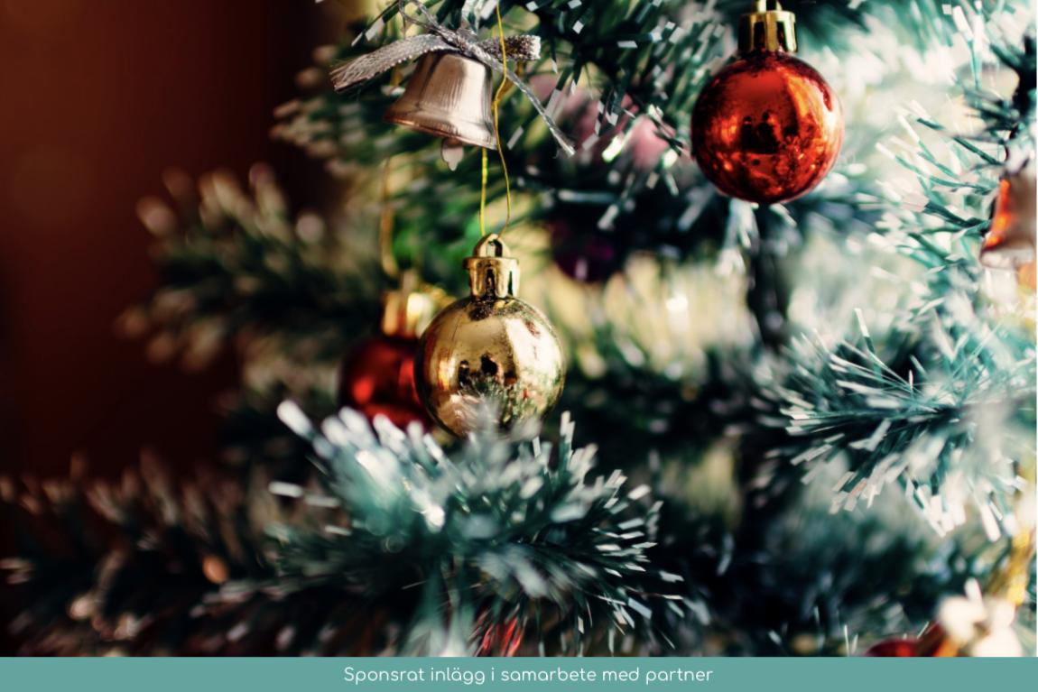 Dags att boka julbord
