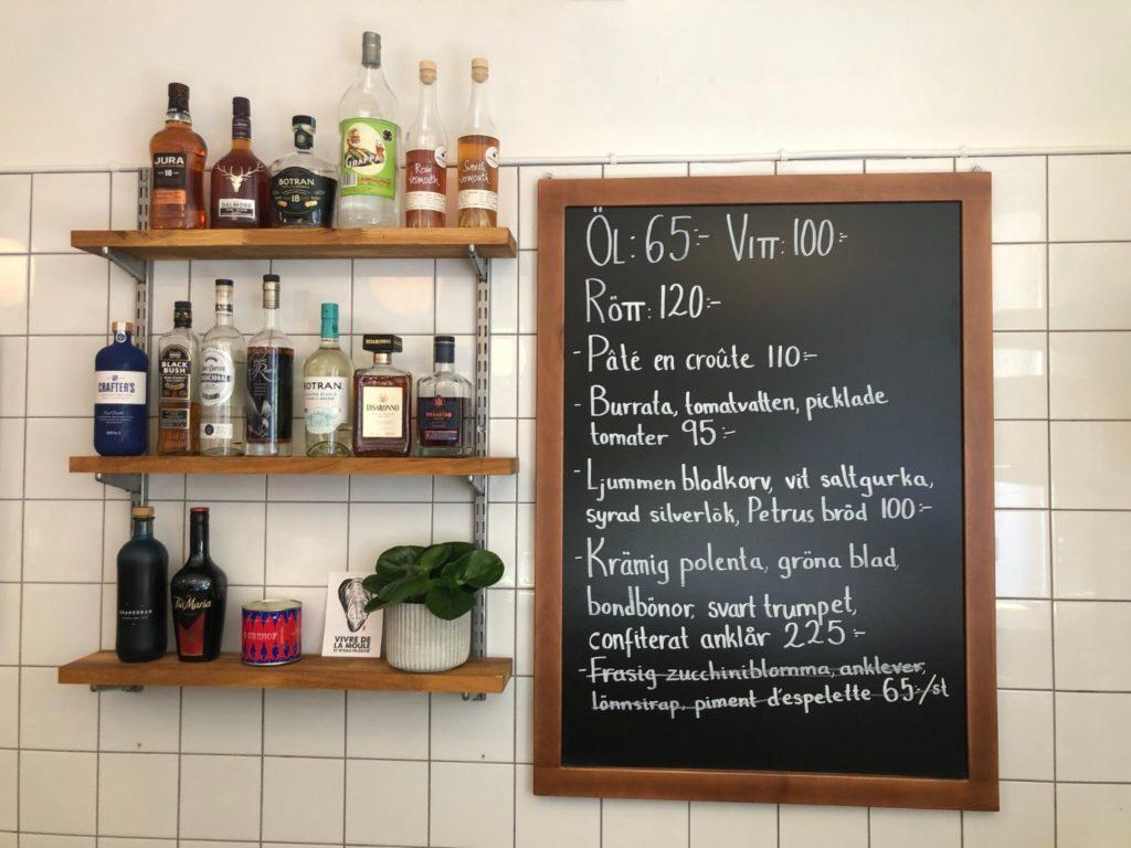 Nya restauranger i Stockholm hösten 2020