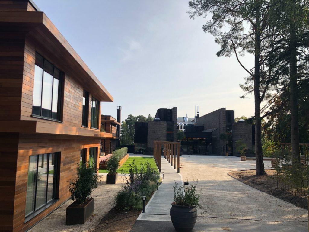 Ellery Beach House
