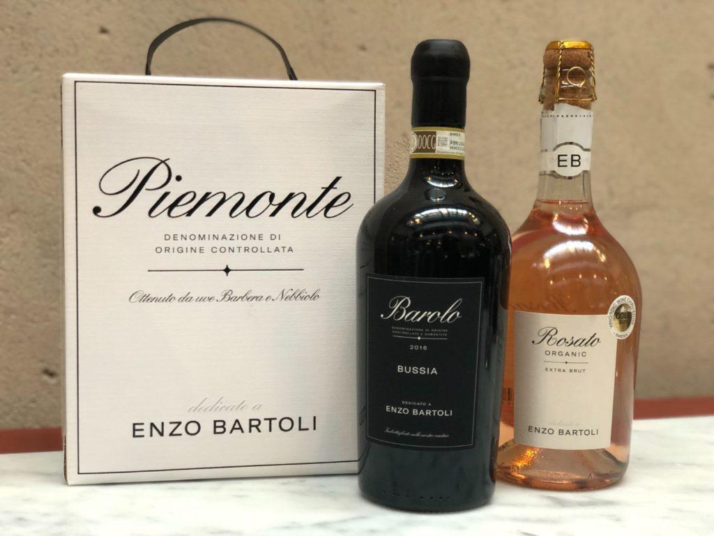 Enzo Bartoli Wines