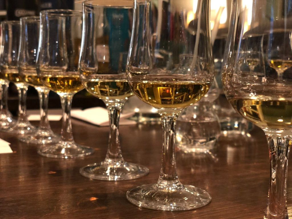 Special Releases från Diageo 2020 - Rare by nature