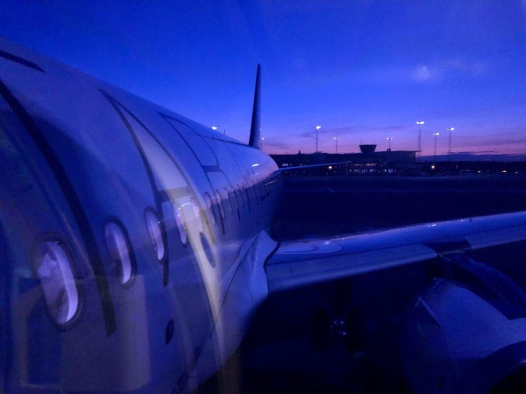 Direktflyg till Lissabon med TAP Air Portugal