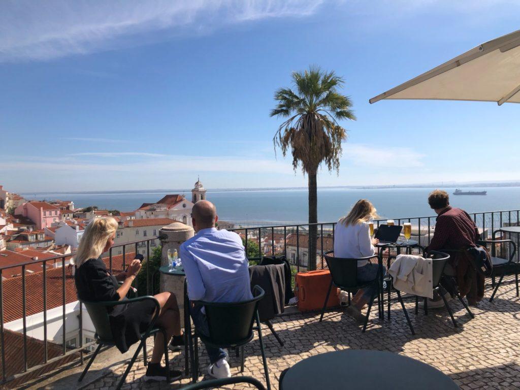 Sightseeing i Lissabon - mina tips!