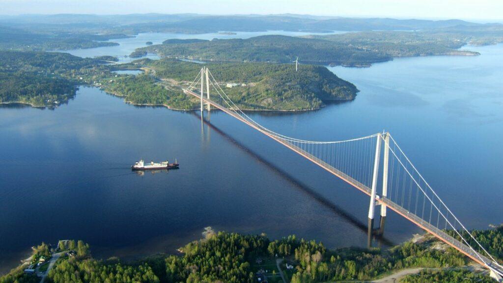 Viking Lines sommarkryssningar  2021