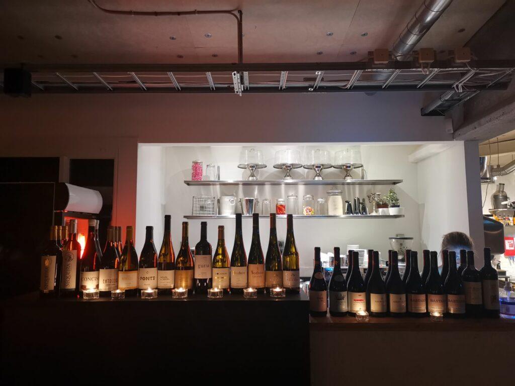 Portugisisk Restaurang i Stockholm - Ät:eljé i Finnboda Hamn