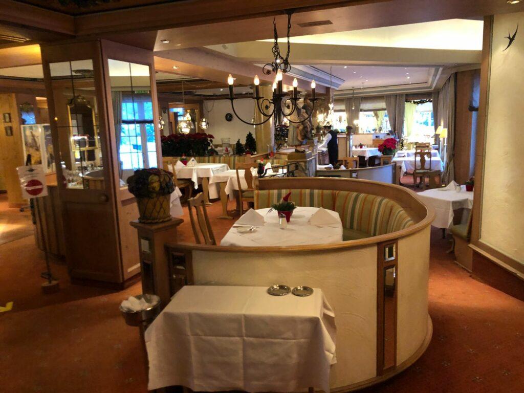 Hotell i Grindenwald - Romantik Hotel Schweizerhof Grindelwald