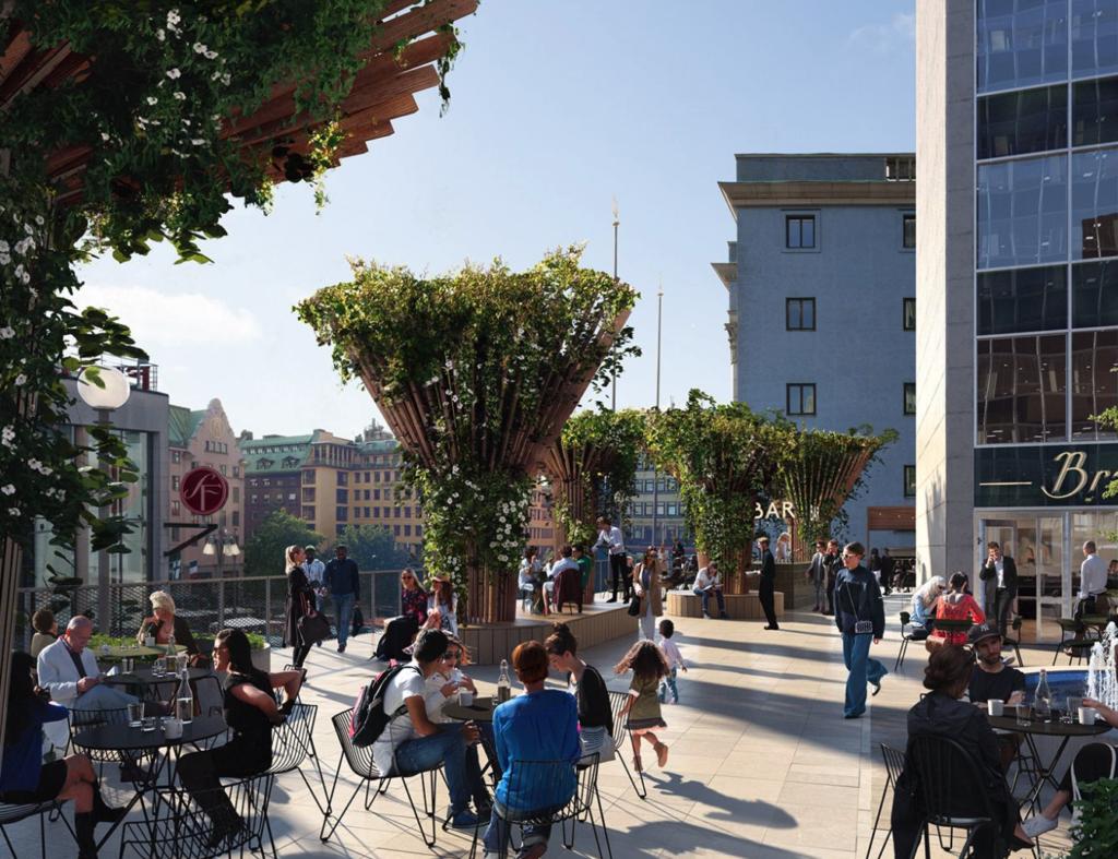 Nya restauranger 2021 i Stockholm