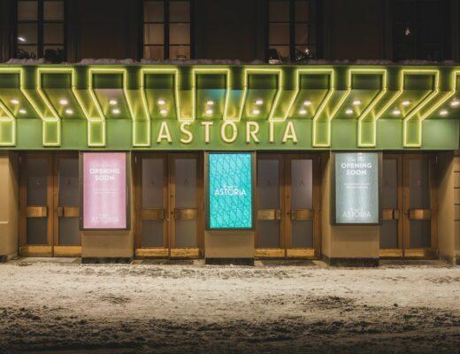 Restaurang Astoria