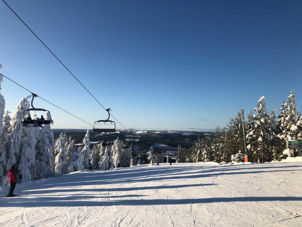 Romme Alpin 2021