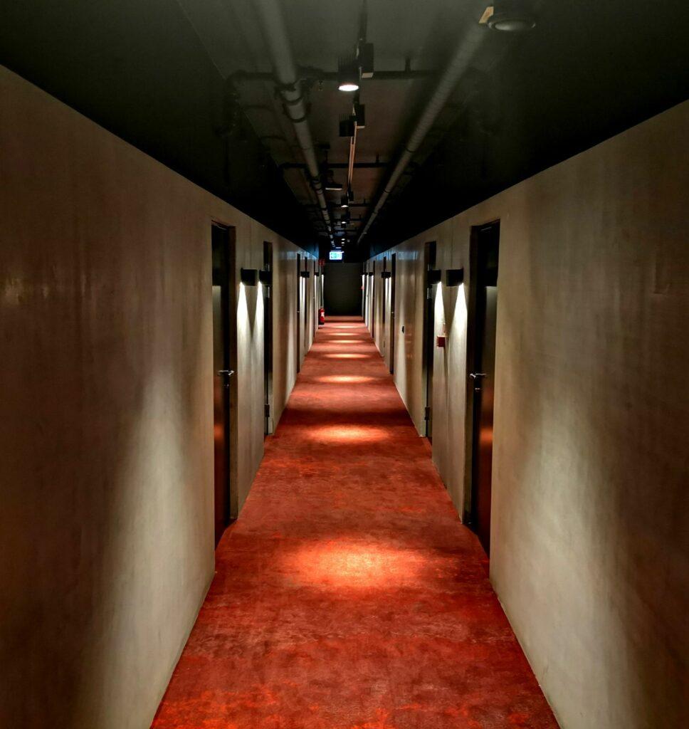 Ten Hotel Stockholm