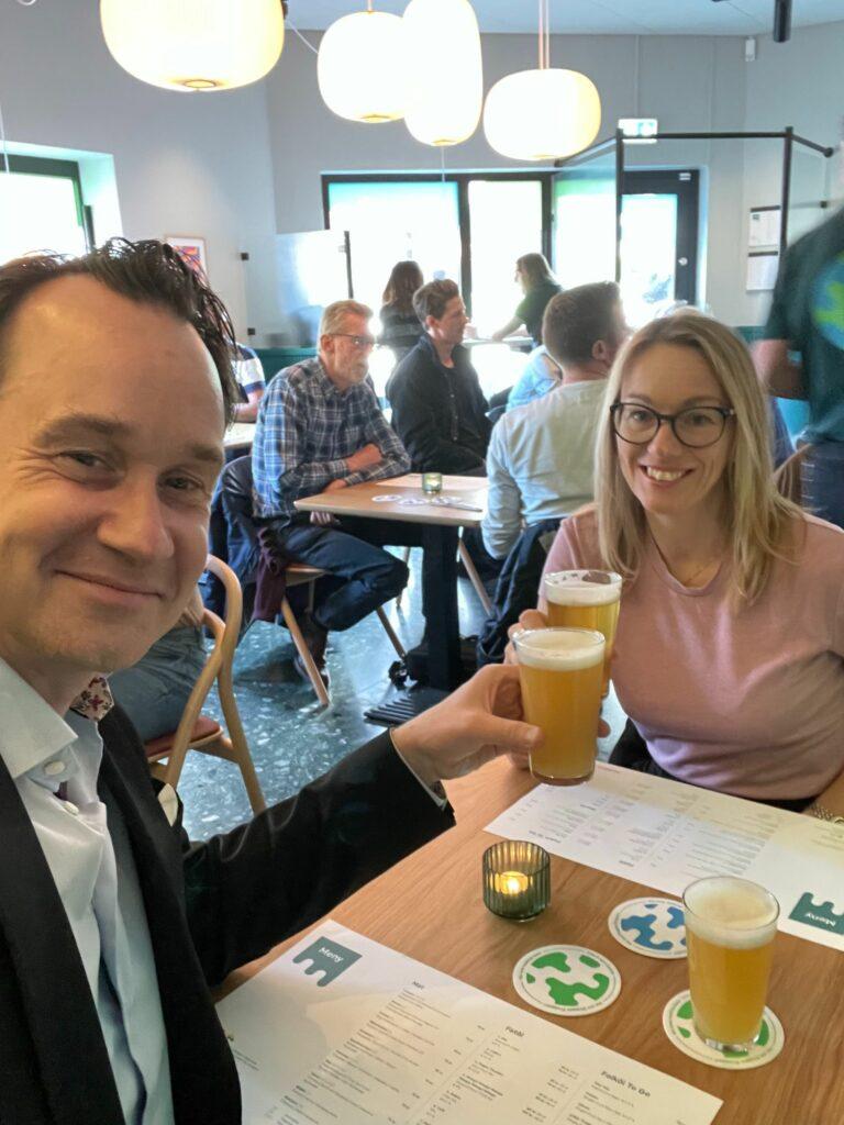 Nya restauranger i Göteborg 2021 - 7 tips Dugges Pils