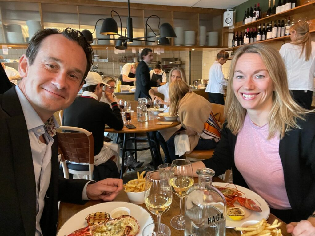 Nya restauranger i Göteborg 2021 - 7 tips Skanshof