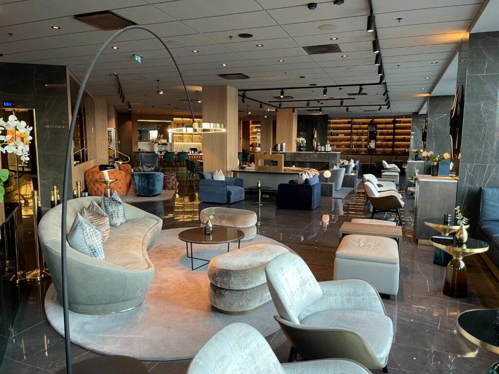 Hotel Riverton - nyrenoverat designhotell i Göteborg