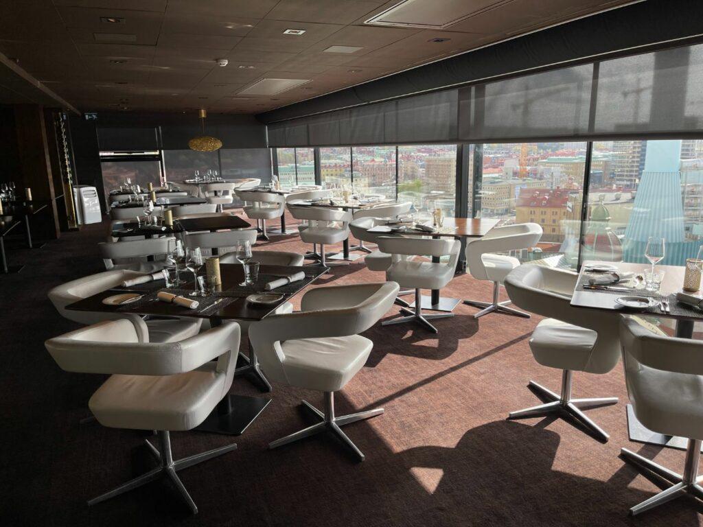 View Skybar & Restaurant