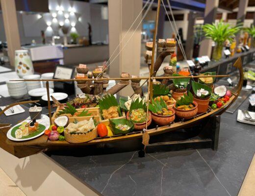 Mat på Maldiverna - äkta Maldivisk mat ni måste testa