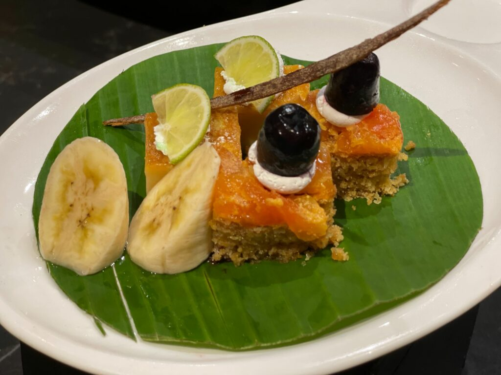 Maldiviska desserter