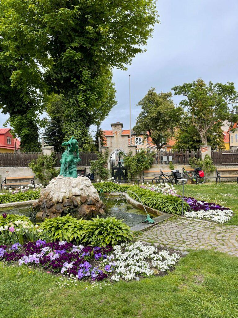 Klassresa till Gotland Fotoutmaning