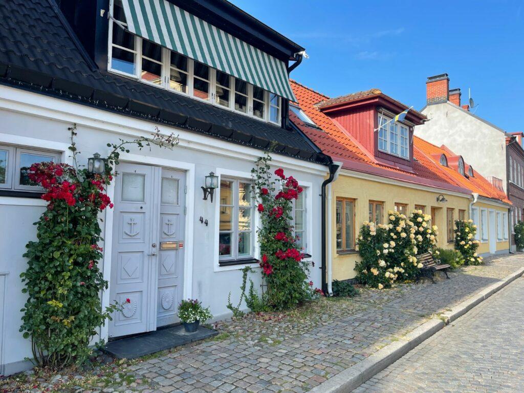 saker att se och göra i Ystad