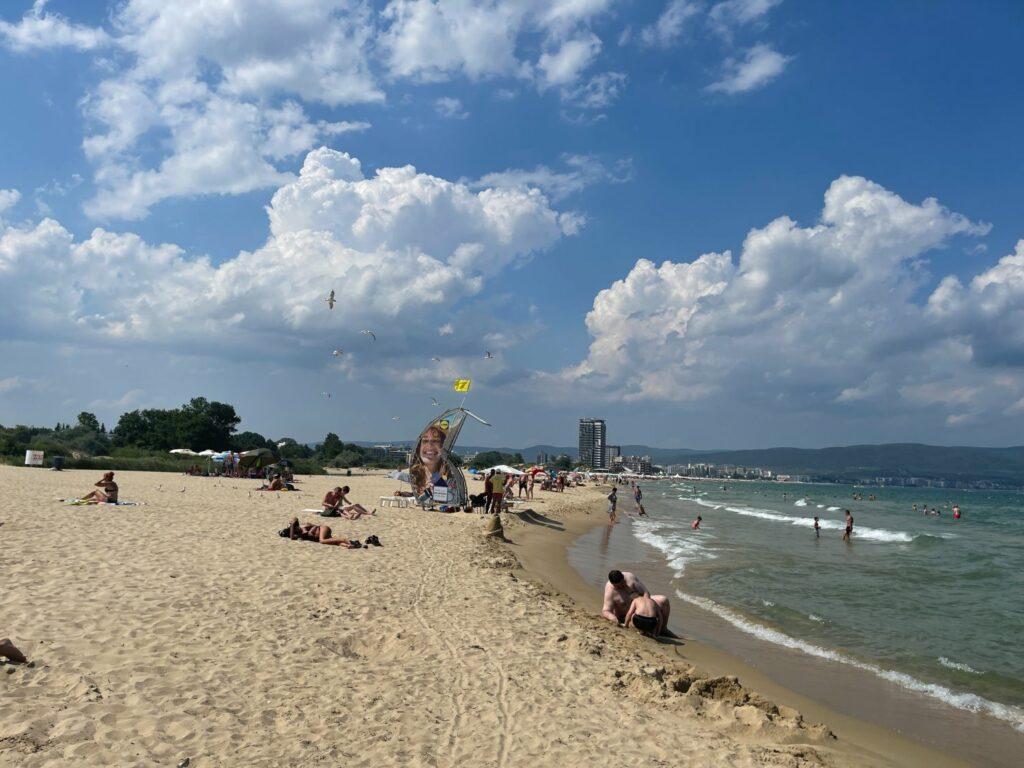 De bästa strandklubbarna vid Sunny Beach