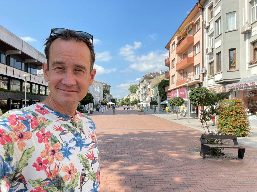 10 saker att göra i Varna - Bulgariens tredje största stad!
