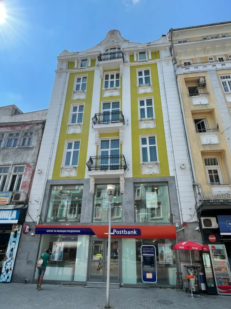 10 saker att göra i Varna