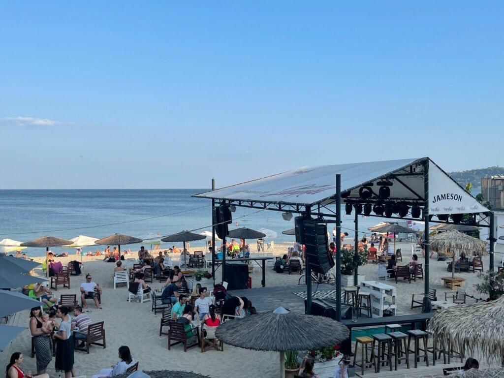 10 saker att göra i Varna -  Stranden