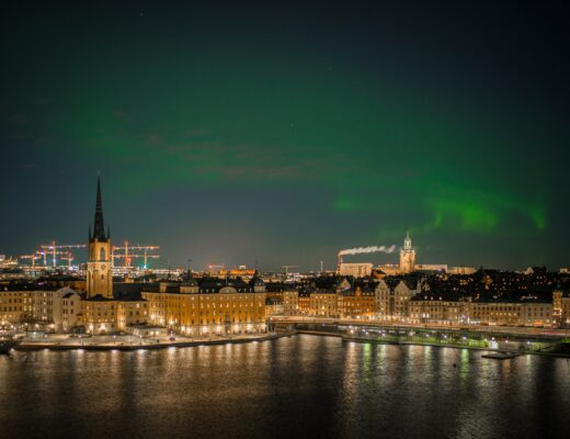 Nya restauranger i Stockholm hösten 2021