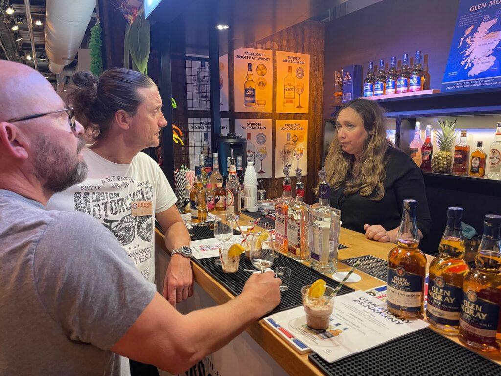Stockholm Beer & Whisky Festival 2021