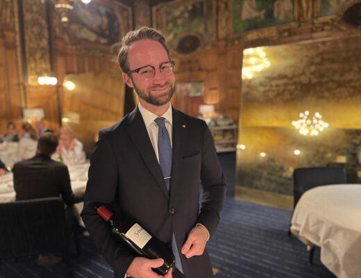 vinbarer i Stockholm